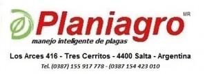 logo planiagro