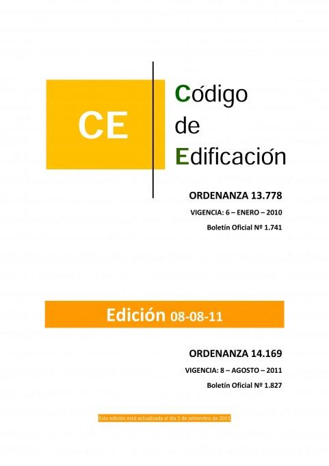 CodEdificacion