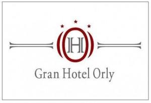 Logo Orly Hotel