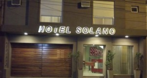 HOTELSOLANO