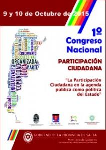 congreso participacion ciudadana