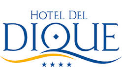 logo hotel del dique