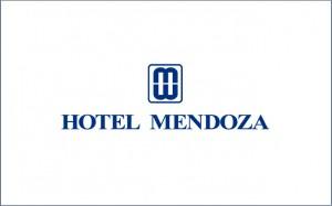 LOGO HOTEL MENDOZA