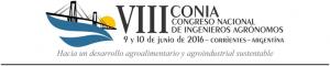 VIII CONIA