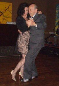 taller de tango