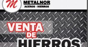 metalnor hierros