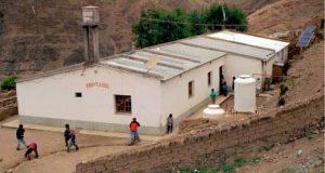 PAPA CHACRA - Escuela Albergue 4172