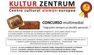 CONCURSO alem